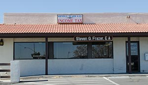 Steven G Frazer Store Location